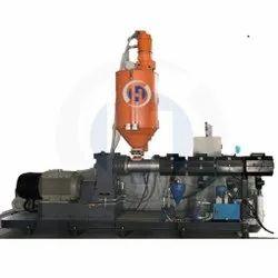 Corrugator Plant PE Extruder