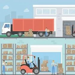 Integrated Warehouse Management Services
