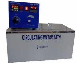 Refrigerated Liquid Water Bath