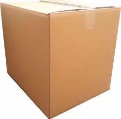 Triple Wall 7 Ply Heavy Duty Corrugated Box