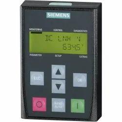 Siemens G120 BOP