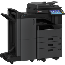 2510 AC E Studio Toshiba Color Multifunction Printer
