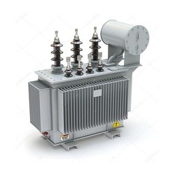 Crompton Greaves 315kVA OLTC Distribution Transformer