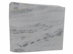 Polished Finish Tiles White Agariya Marble, Application Area: Flooring, Thickness: 16 mm