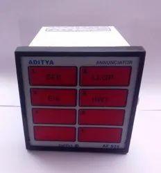 AE - 935 8 Windows Alarm Annunciator