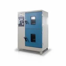Carbonation Test Chamber