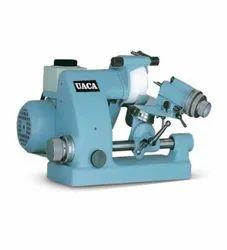 UACA Single Lip Tool Cutter Grinder, Model: 312