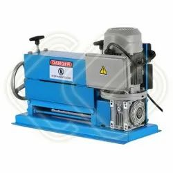 CG Machine Type: Automatic Cable Stripper Machines