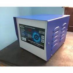 Golden Model Name/Number: GECCM002 2 kVA Xerox Machine Stabilizer, 130 - 270 V, 230 V