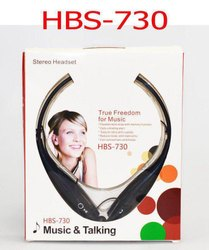 HBS 730 BT, For Music And Talking