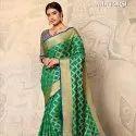 Soft Banarasi Silk Saree Catalog