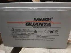 Amaron Quanta SMF Battery 12 V 120 AH