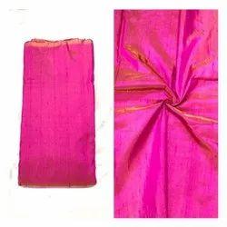 Tissue Raw Silk Fabric