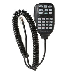 I COM Wireless Microphone Set, Model Name/Number: Hm133v Icom