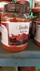 Likhit Chilly Mirchi Powder, Packaging Type: Packet