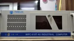 Industrial Rackmount Chassis