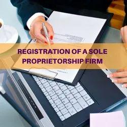 Online Sole Proprietorship Registration, Pan India