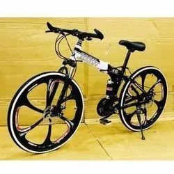 BMW X6 Lightweight Folding Bicycle