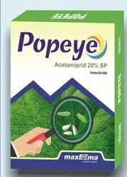 MaxEEma Acetamiprid 20 Sp Insecticide