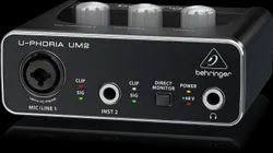 Behringer UM 2 Audio Interface