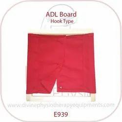 Hook ADL Frame