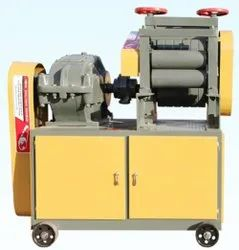 GX12 Rebar Scrap Straightening Machine 12mm