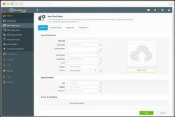 Astral Online/Cloud-based Asset Management Software