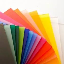 25 mm Colored Acrylic Sheet