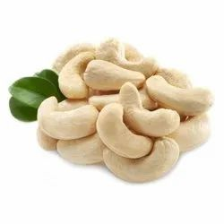 Roasted White W210 Cashew Nut, Packaging Size: 1 kg