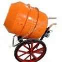 Mini Concrete Mixer 350Ltr.