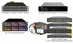 Hardware Enclosure Integration Testing Service