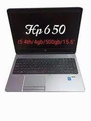 HP 650 Notebook Laptop