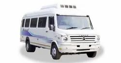 Tempo Traveller Rental Services