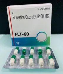 Fluoxetine Capsules Ip 60 MG.