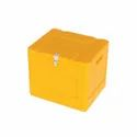Insulated Ice Carrier Box