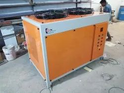 Water Chilling Machines Manufacturer