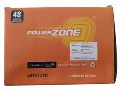48PZTZ9R Power Zone Sealed VRLA Battery
