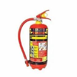 Safe Pro Fire Extinguisher Abc 1kg