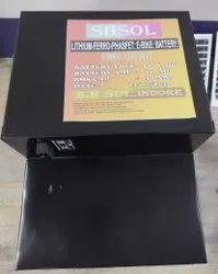 MS Sheet Battery For Tunwal E Bikes Lithino-li