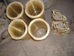 Phosphor Bronze Castings