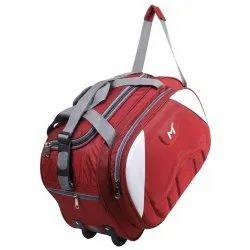 55 Liters Heavy Duty Travel Luggage Bag Travel Duffel Bag