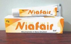 Niafair Gel (Previously Niamax D Gel)