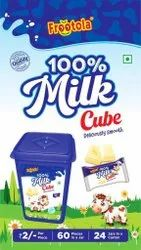Frootola Type: Container Milk Cube