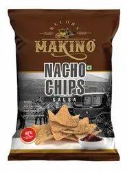 Nachos Salsa Chips