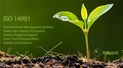 ISO 14001 Implementation & Consultancy