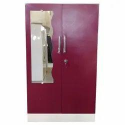 4 Shelves Alwin Lock Domestic Steel Almirah