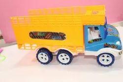Plastic Dumper Toy Truck