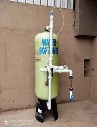 Water Softener Plant 300
