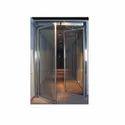 Closet Doors Automatic Swing Glass Door