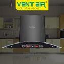 INFINITY 90 Ventair Kitchen Chimney